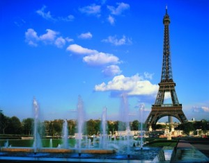 travel to France for relaxation